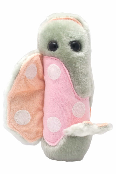 Giant Microbes Leprosy Mycobacterium Leprae - Planet Microbe