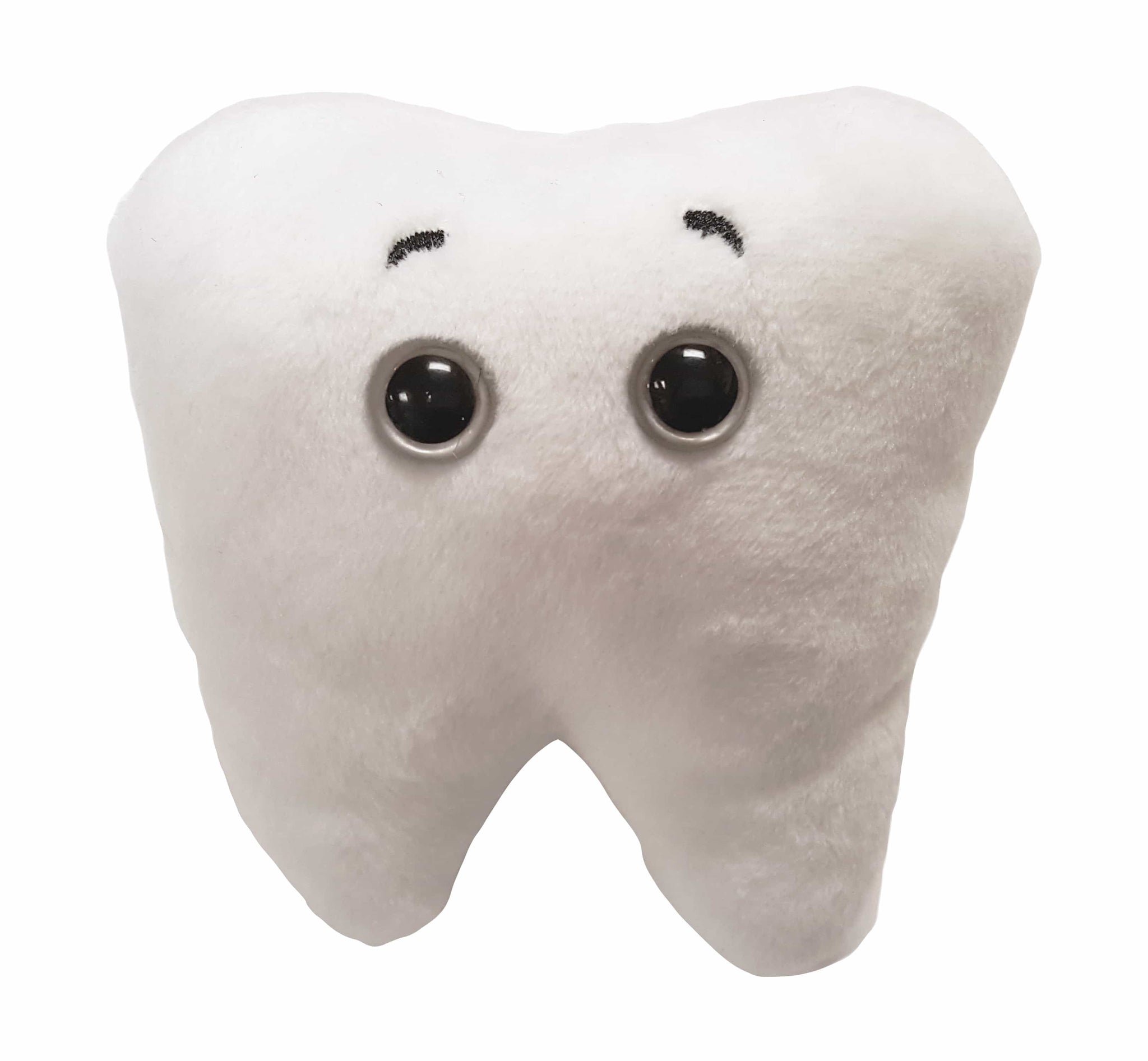 Giant Microbes Tooth Molar - Planet Microbe