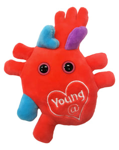 Giant Microbes Original Young at Heart - Planet Microbe