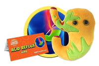 Giant Microbes Original Acid Reflux - Planet Microbe