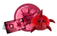 Giant Microbes Plague Inc Bio Weapon - Planet Microbe