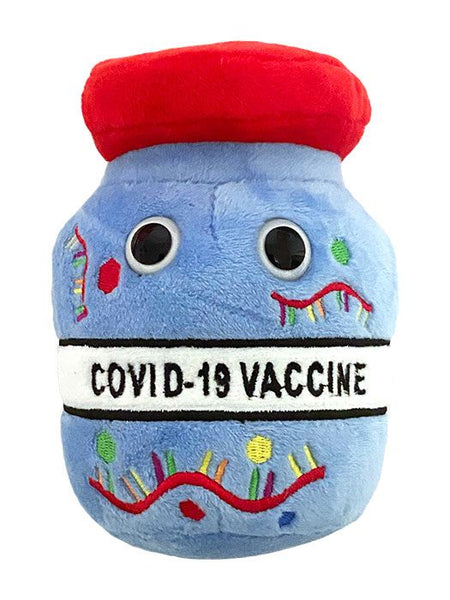 Giant Microbes Original COVID-19 Vaccine
