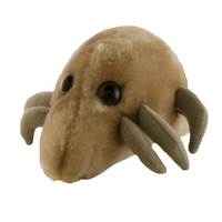Giant Microbes Original Dust Mite - Planet Microbe