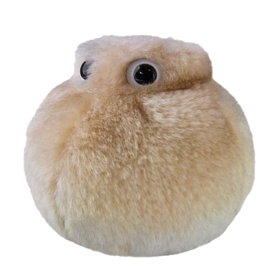 Giant Microbes - Fat Cell (Adipocyte) - Planet Microbe