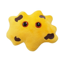 Giant Microbes Original Gallstone - Planet Microbe