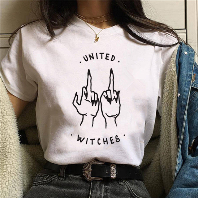 """United Witches"" Shirt"