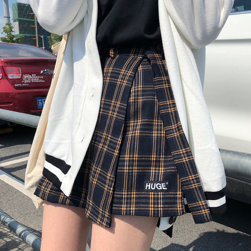 Basic Retro Skirt