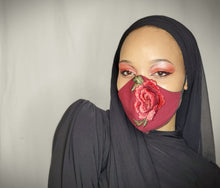 Load image into Gallery viewer, Red Rose - Limited Edition Eid Collection