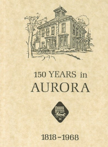 #C4. Aurora (150 Years In)