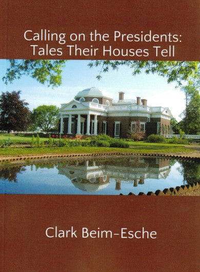 #A921. Calling on the Presidents: Tales Their Houses Tell