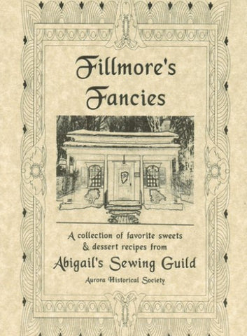 #C8. Fillmore's Fancies