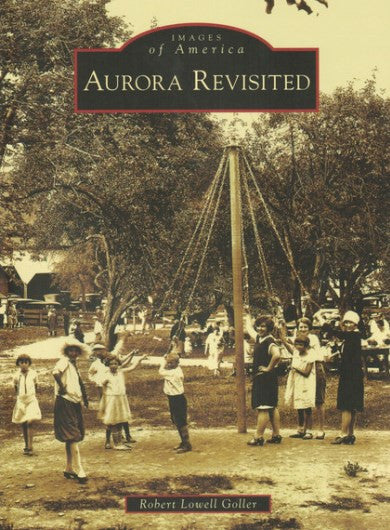 #B1. Images of America - Aurora Revisted