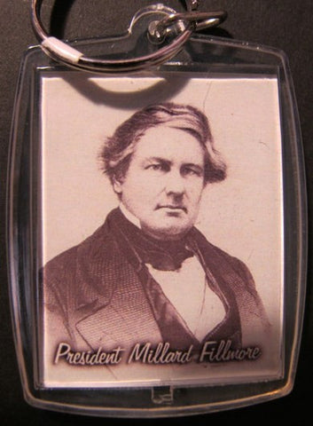 #A1. Fillmore Key Chain