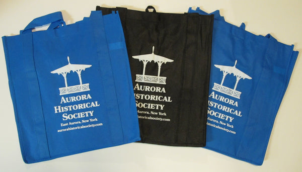#A26. Tote Bags - 3 for $10