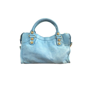 Borsa Balenciaga modello City Giant - Montevago Luxury Bags