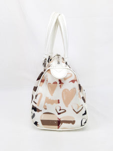 Borsa Burberry modello bauletto LOVE - Montevago Luxury Bags