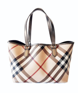 Borsa Burberry modello Shopper - Montevago Luxury Bags