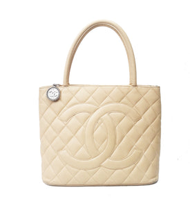Borsa Chanel modello Medallion - Montevago Luxury Bags
