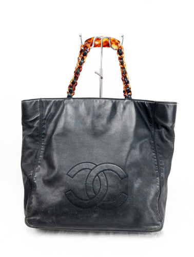 Borsa Chanel modello Shopping Vintage - Montevago Luxury Bags
