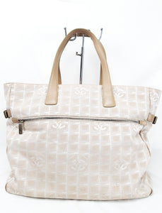 Borsa Chanel modello Travel Line GM - Montevago Luxury Bags
