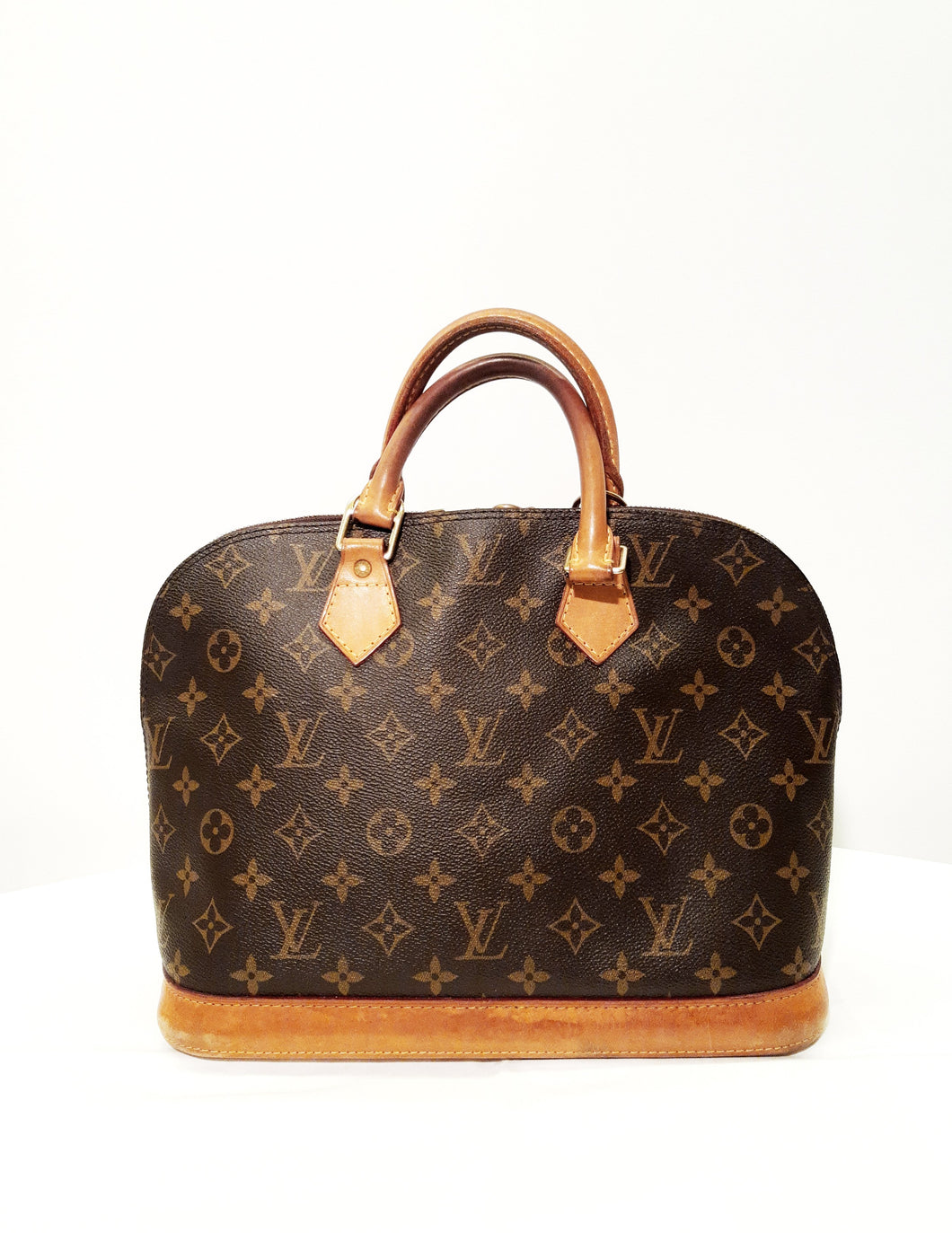 Borsa Louis Vuitton modello Alma - Montevago Luxury Bags
