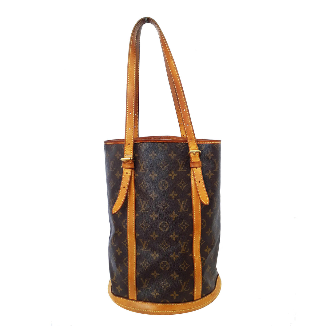 Borsa Louis Vuitton modello Boucket GM - Montevago Luxury Bags