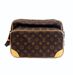 Borsa Louis Vuitton modello Camera bag - Montevago Luxury Bags