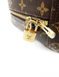 Borsa Louis Vuitton modello Deauville PM - Montevago Luxury Bags
