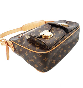 Borsa Louis Vuitton modello Hudson - Montevago Luxury Bags