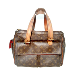 Borsa Louis Vuitton modello Multiple GM - Montevago Luxury Bags
