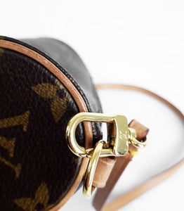 Borsa Louis Vuitton modello Papillon mini - Montevago Luxury Bags