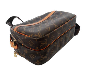 Borsa Louis Vuitton modello Reporter - Montevago Luxury Bags