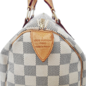 Borsa Louis Vuitton modello Speedy 25 - Montevago Luxury Bags