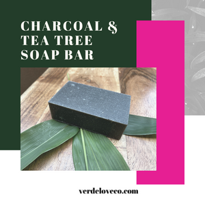 Verde Love Co |  Activated Charcoal