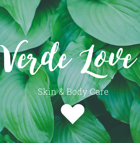 Verde Love Co blog