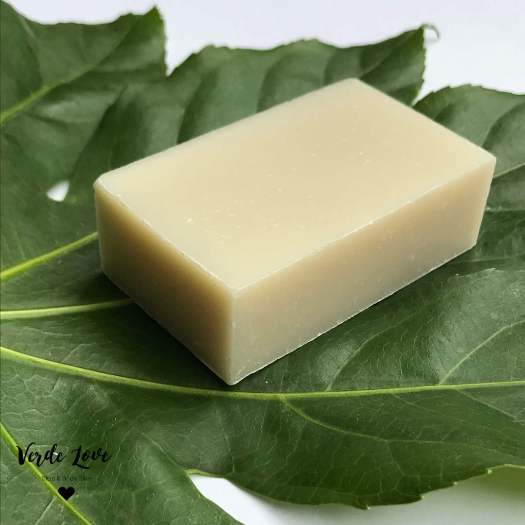 Naked Soap Bar - Verde Love Co