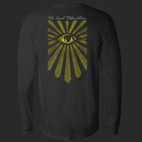 Men's Long Sleeve Seeker Tee