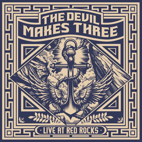 Live at Red Rocks-Digital Download