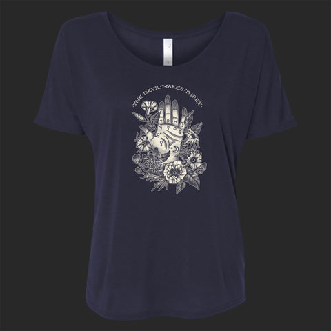 Annie Alonzi T-Shirt - Ladies