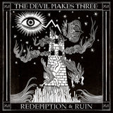 Redemption & Ruin LP (Vinyl + Digital Download)