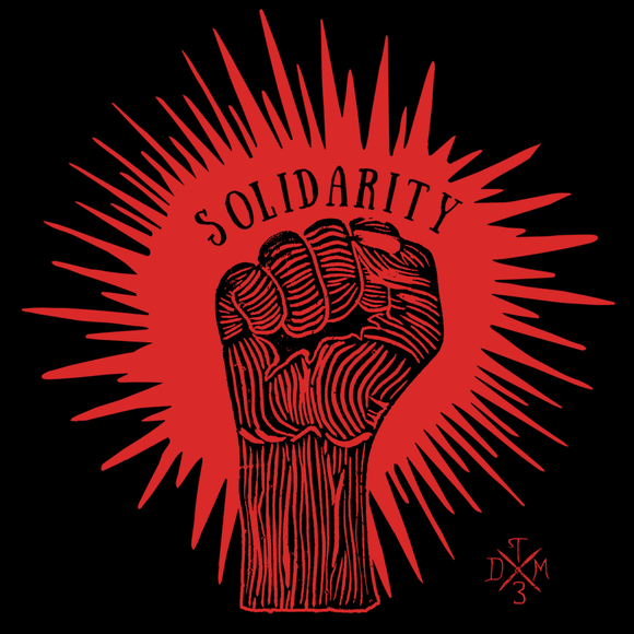 Solidarity - Ladies Tank