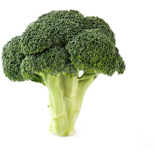 BROCCOLI<br>(Each)