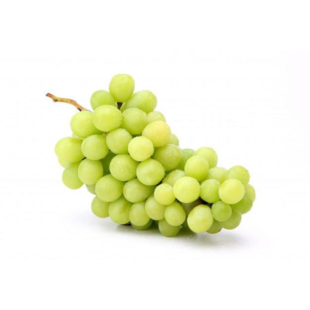 SEEDLESS GRAPES GREEN