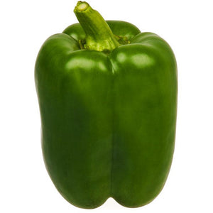 PEPPERS GREEN<br>(Each)