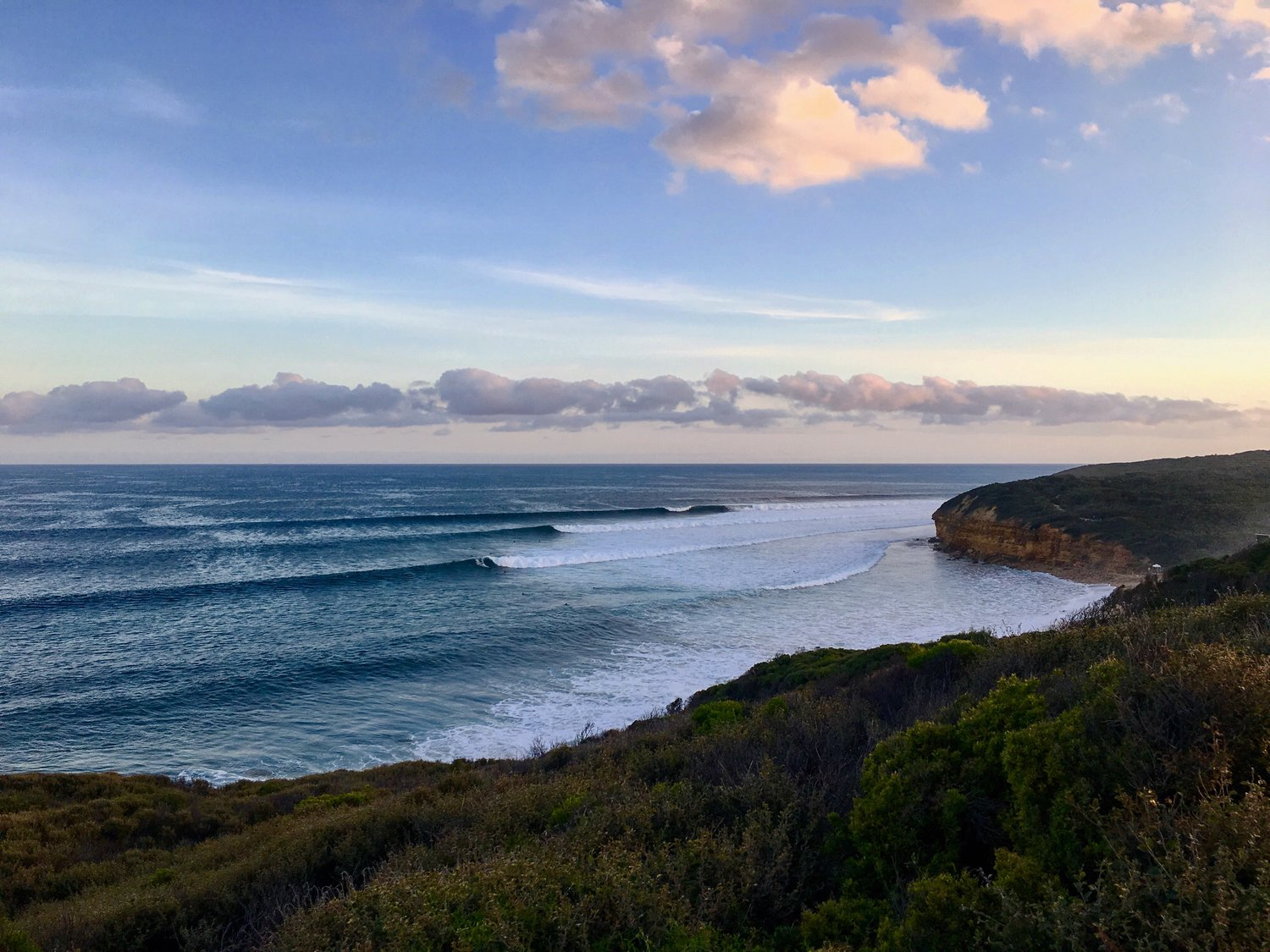Easter on the Surf Coast