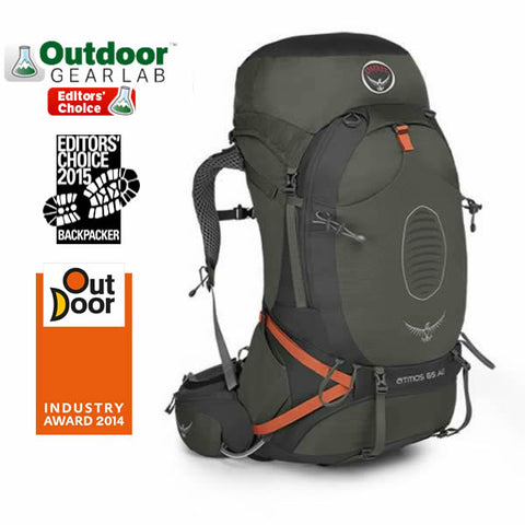 Award Winning Outdoor Gear