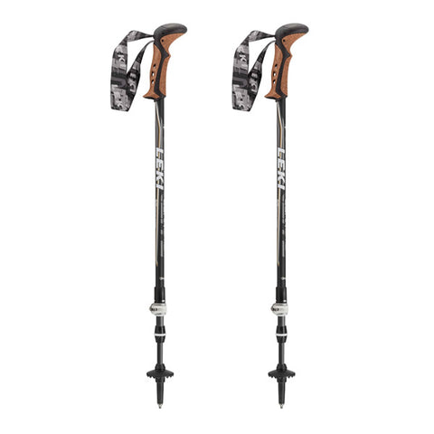 Hiking and Trekking Poles