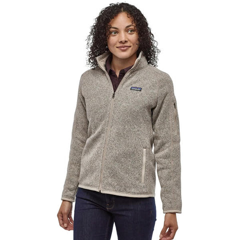 Women's Fleece and Softshells