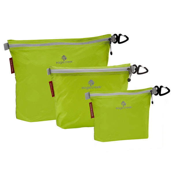 Eagle Creek Pack-It Specter Sac Set - 3 packing sacs