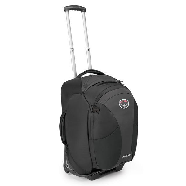 Wheeled Travel Packs